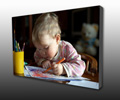 Baby Canvas prints